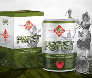 Brauerei FORST Südtirol: Bierbrauen zwischen Rebstöcken