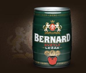 Kult-Biermarke in Tschechien: Der Erfolg der Bernard Family Brewery!