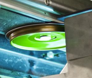 Hygiene fürs 5 Liter Fass: HUBER garantiert maximale Sauberkeit!